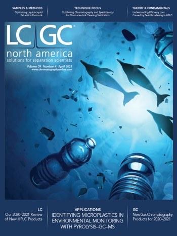 LCGC MAGAZINE APR2021